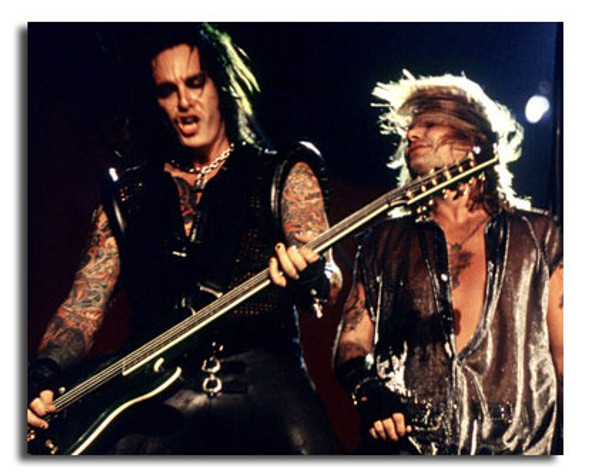 (SS3607760) Motley Crue Movie Photo