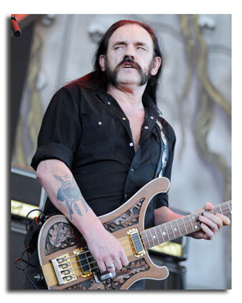 (SS3607942) Motorhead Music Photo
