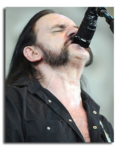 (SS3607955) Motorhead Music Photo