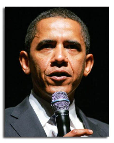 (SS3608046) Barack Obama Movie Photo