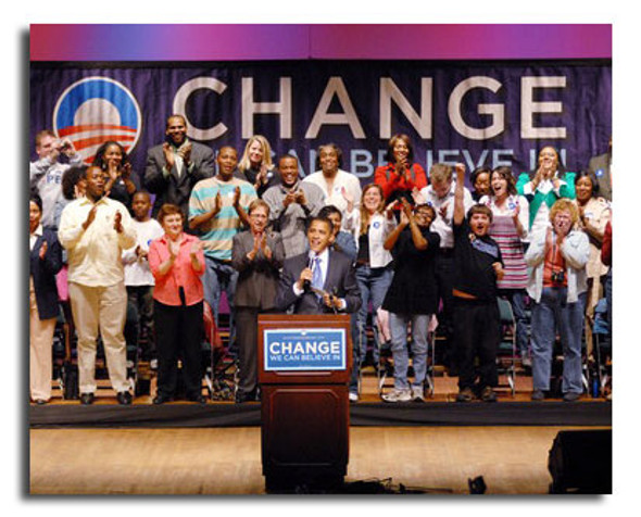 (SS3608111) Barack Obama Movie Photo