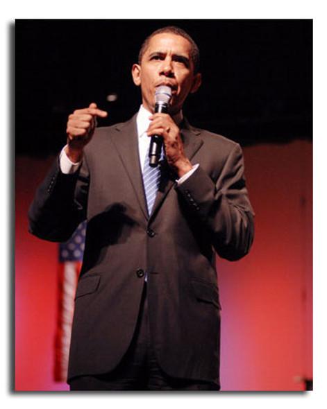 (SS3608124) Barack Obama Movie Photo