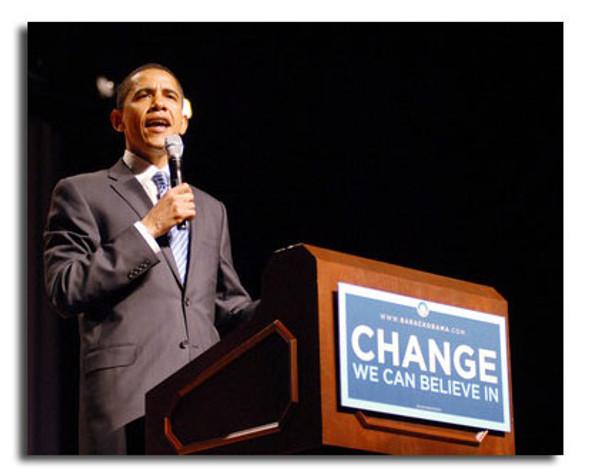 (SS3608137) Barack Obama Movie Photo