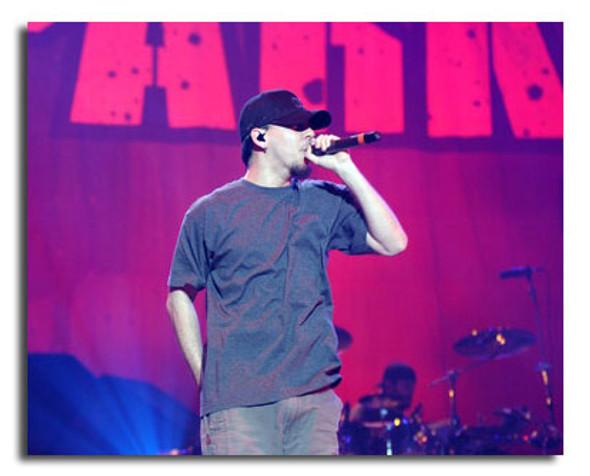(SS3608306) Linkin Park Music Photo