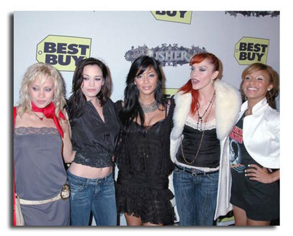 (SS3608735) The Pussycat Dolls Music Photo