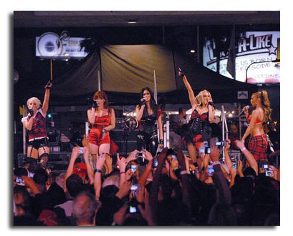 (SS3608748) The Pussycat Dolls Music Photo