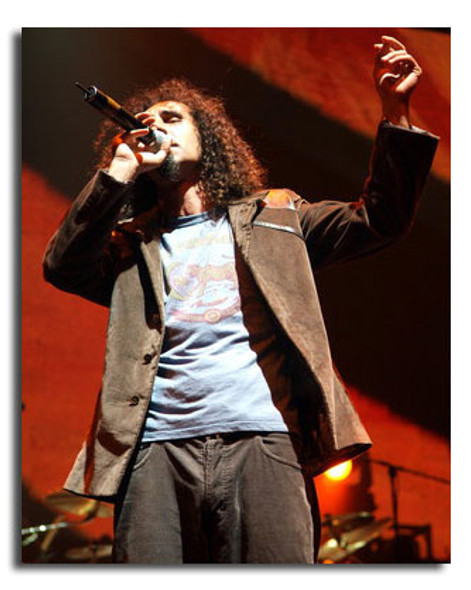 (SS3609476) System of a Down Music Photo