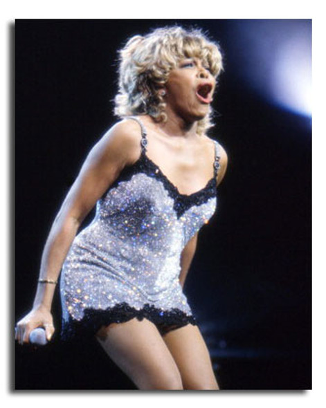 (SS3609580) Tina Turner Music Photo
