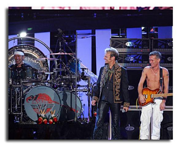 (SS3609736) Van Halen Music Photo