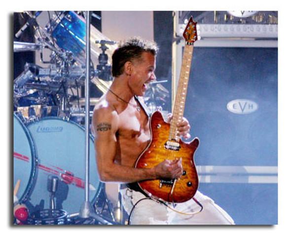 (SS3609762) Van Halen Music Photo