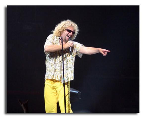(SS3609840) Van Halen Music Photo