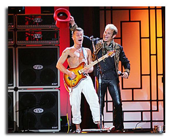 (SS3609866) Van Halen Music Photo