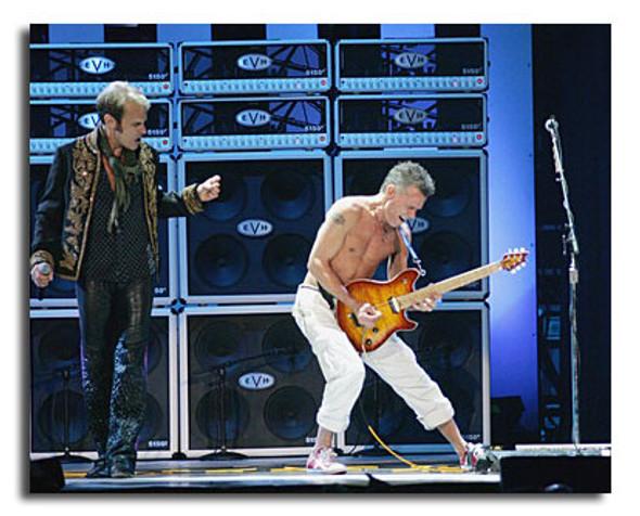 (SS3609892) Van Halen Music Photo