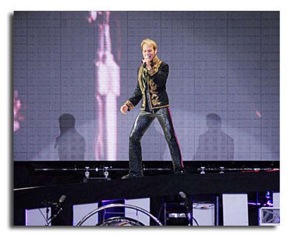(SS3609931) Van Halen Music Photo