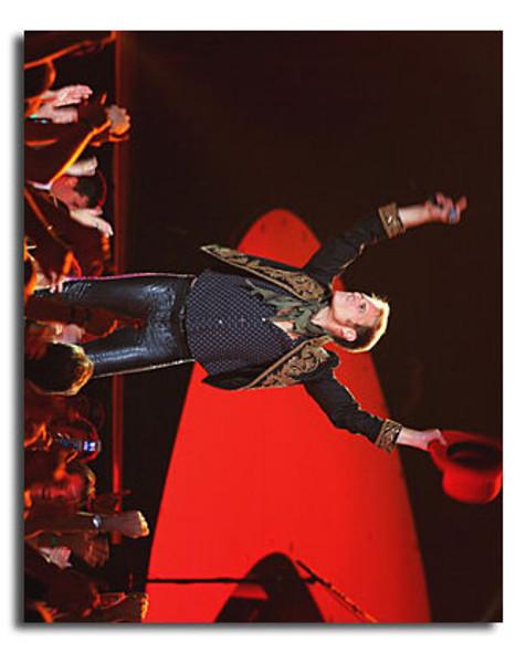 (SS3610035) Van Halen Music Photo