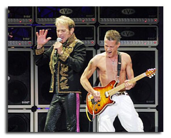 (SS3610061) Van Halen Music Photo