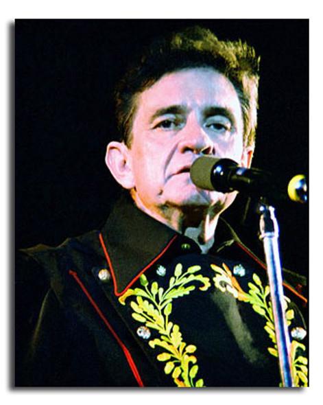 (SS3610646) Johnny Cash Music Photo