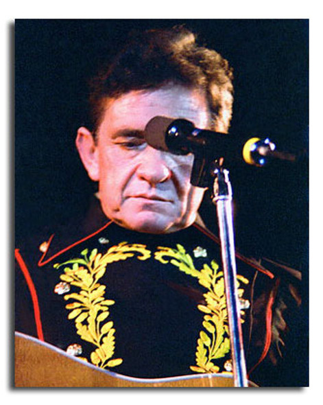 (SS3610659) Johnny Cash Music Photo