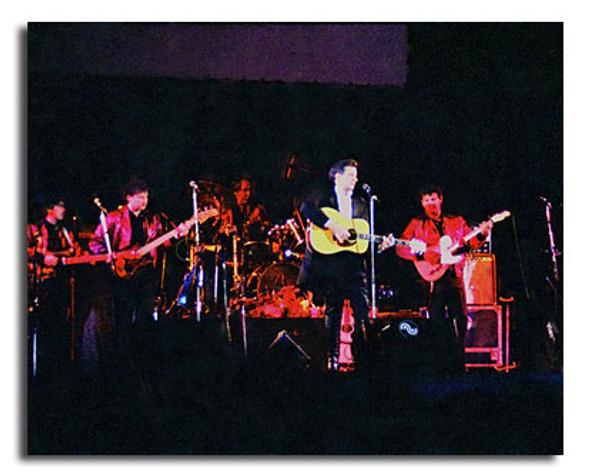 (SS3610672) Johnny Cash Music Photo