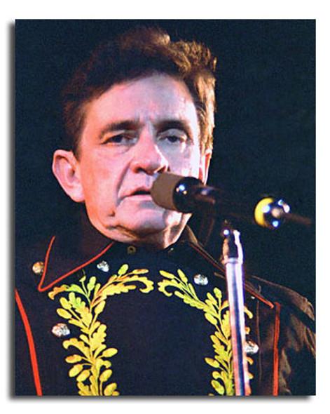 (SS3610698) Johnny Cash Music Photo