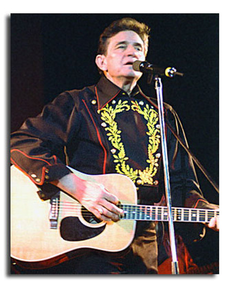 (SS3610711) Johnny Cash Music Photo