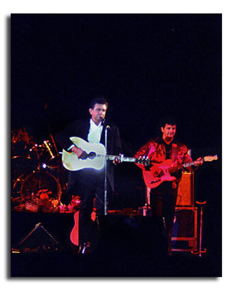 (SS3610737) Johnny Cash Music Photo