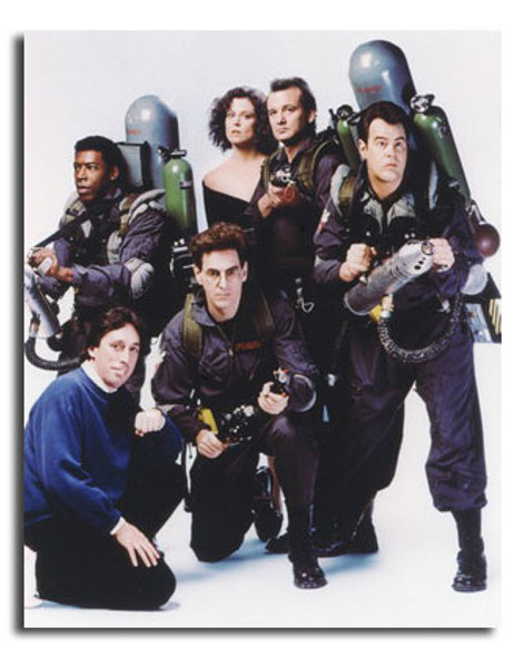 (SS3610945) Cast   Ghost Busters Movie Photo