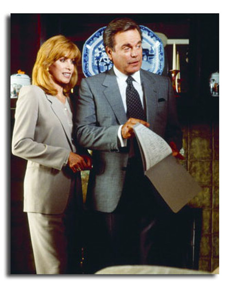 (SS3611062) Cast   Hart to Hart Television Photo