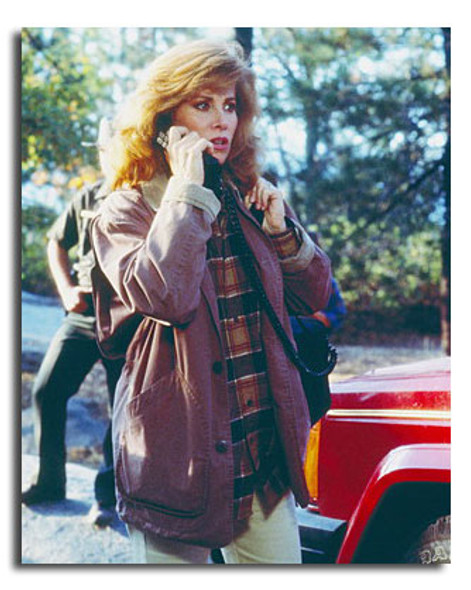 (SS3611166) Stefanie Powers  Hart to Hart Television Photo