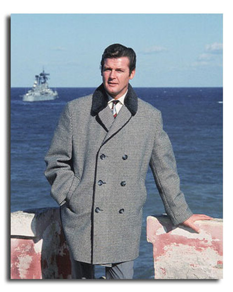 (SS3611426) Roger Moore Movie Photo