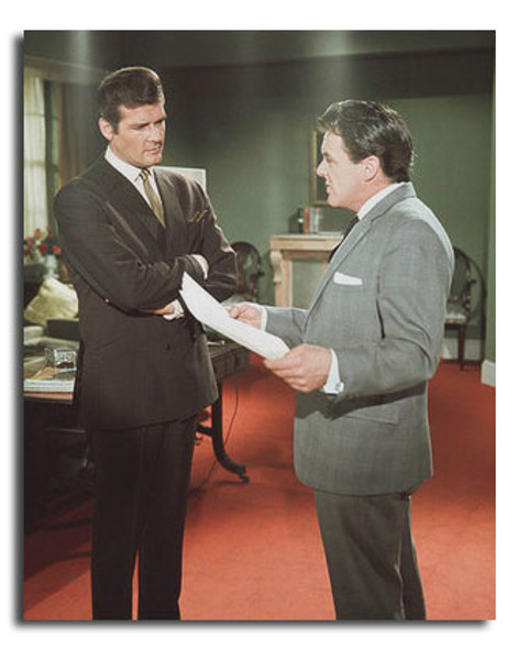 (SS3611439) Roger Moore Movie Photo