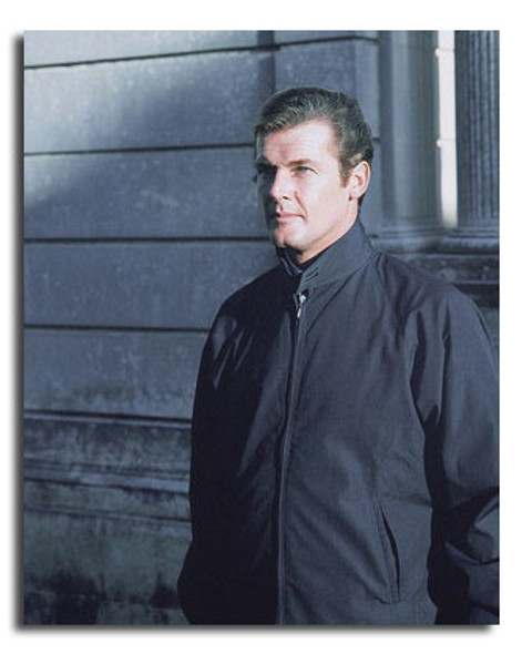 (SS3611465) Roger Moore Movie Photo