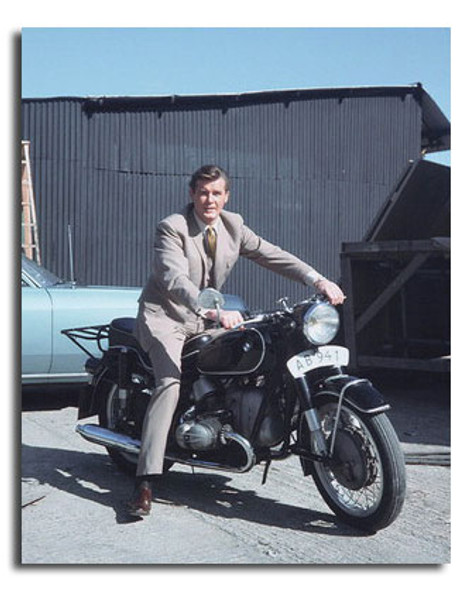 (SS3611478) Roger Moore Movie Photo