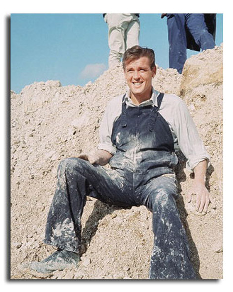 (SS3611491) Roger Moore Movie Photo