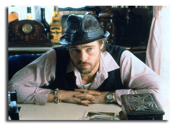 (SS3611582) Brad Pitt Movie Photo