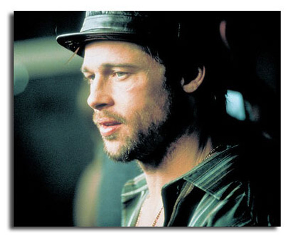 (SS3611595) Brad Pitt Movie Photo