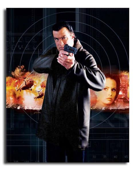 (SS3611790) Steven Seagal Movie Photo