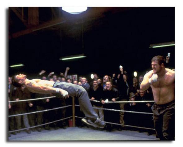 (SS3611868) Brad Pitt  Snatch. Movie Photo