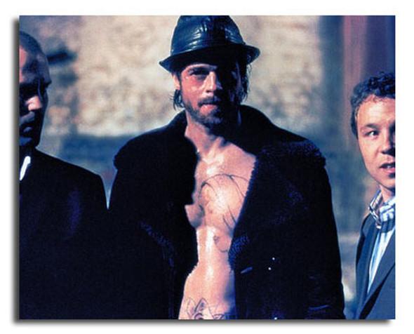 (SS3611907) Brad Pitt  Snatch. Movie Photo