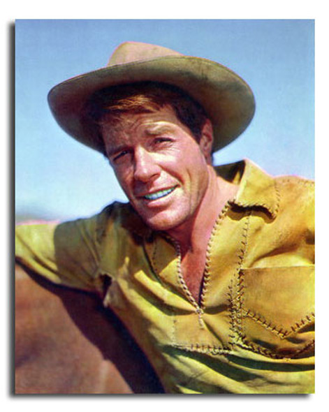 (SS3612258) Robert Horton Movie Photo