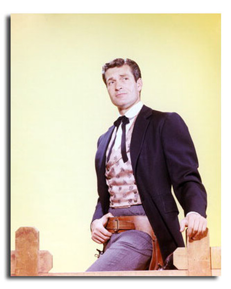 (SS3612284) Hugh O'Brian Movie Photo