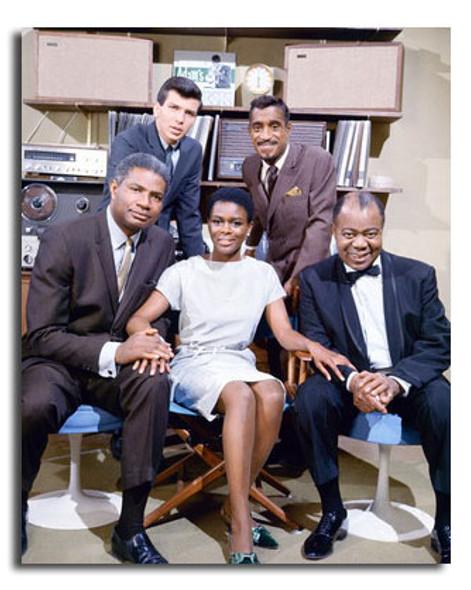 (SS3612323) Sammy Davis Jr. Music Photo