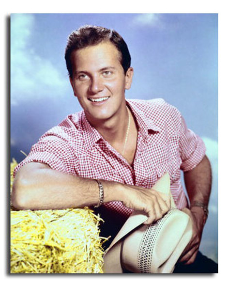 (SS3612440) Pat Boone Music Photo