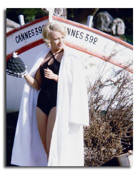 (SS3613246) Jean Seberg Movie Photo