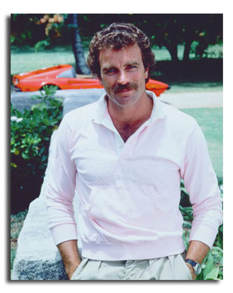 (SS3613532) Tom Selleck Movie Photo