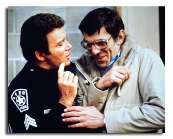 (SS3613753) William Shatner Movie Photo
