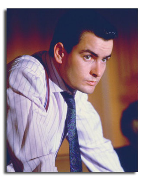 (SS3613831) Charlie Sheen Movie Photo