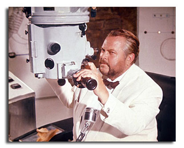 (SS3613935) Orson Welles Movie Photo