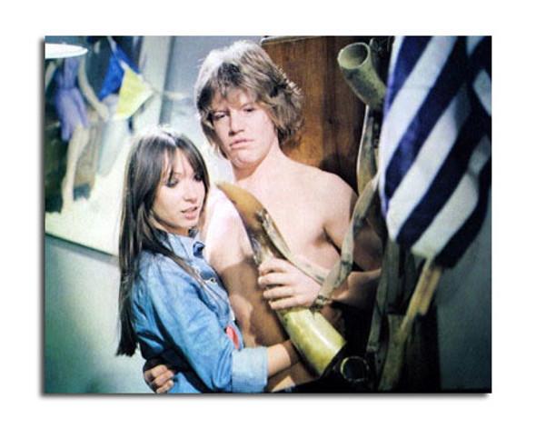 Robin Askwith Movie Photo (SS3613974)