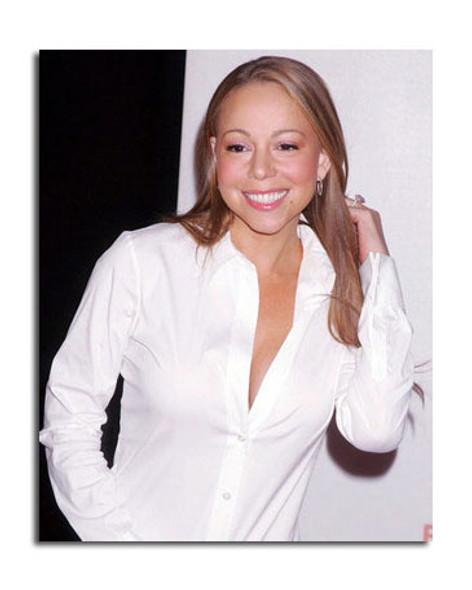 Mariah Carey Music Photo (SS3614052)